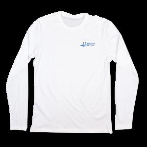 United Services Prestige Partner Long Sleeve T-Shirt