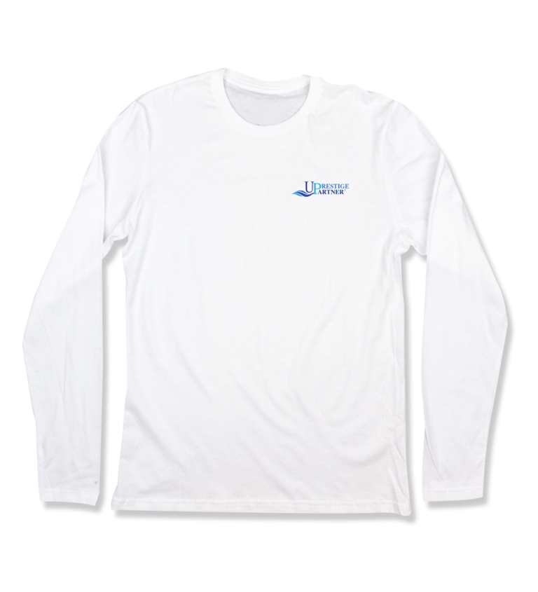 United Services Prestige Partner Long Sleeve T-Shirt