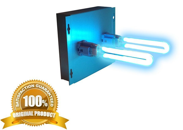 Air Purifier Whole House Uv Light In Duct For Hvac Ac Duct
